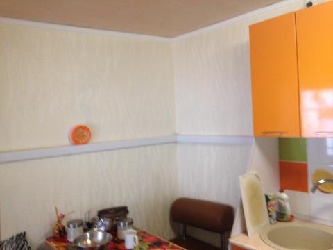 Сдам дом в Белоглинке ул. Сквозная, 37 м.кв, 1/1 эт. Хороший ремонт, е - Фото 5