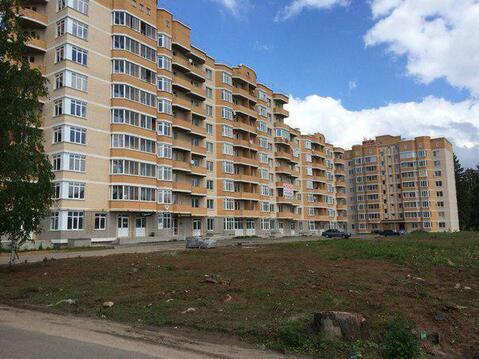 1-комнатная квартира в п. г. т. Тучково, Рузского р-на, Мос. Обл.