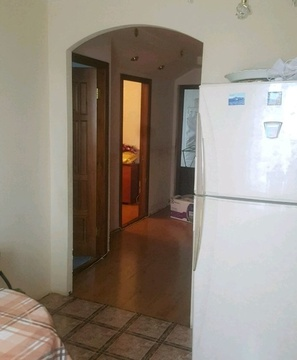 Продажа 3-комнатной квартиры, 64 м2, проспект Ямашева, д. 92 - Фото 3