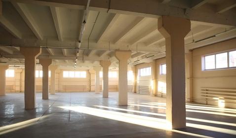 1 этаж. 180 м2 +2 офиса+с/у. Пр-во, склад, псн - Фото 2