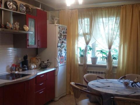 Продажа квартиры, м. Багратионовская, Ул. Кастанаевская - Фото 5