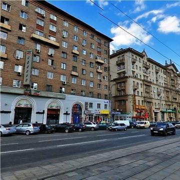 Продажа квартиры, Ул. Краснопрудная - Фото 2
