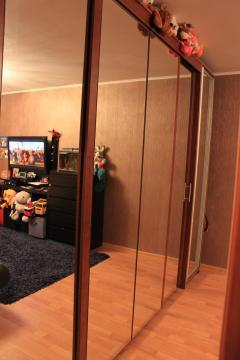 Однокомнатная квартира на Петрозаводской улице - Фото 1