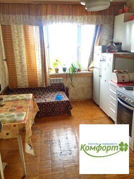 3-комн. квартира г. Жуковский, ул. Федотова, д. 5 - Фото 1
