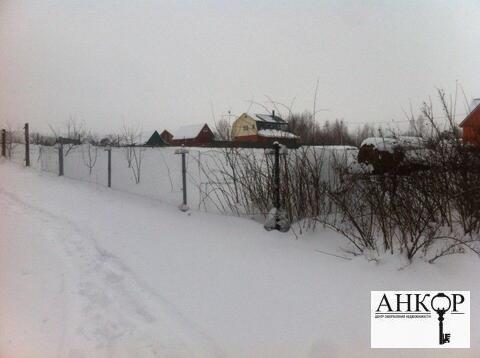 Участок 20 соток для ИЖС в д. Зыкеево 45 км от МКАД - Фото 2