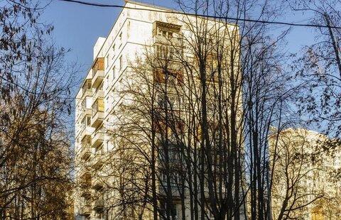 2-комнатная квартира в Зелёном районе (ЮАО), Купить квартиру в Москве по недорогой цене, ID объекта - 316003493 - Фото 1