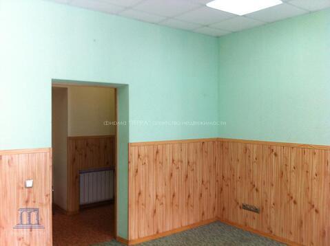 Офисное помещение в центре Ростова-на-Дону 100 м2 - Фото 3