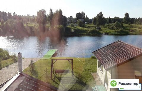 Аренда дома посуточно, Окатово, Калязинский район - Фото 2