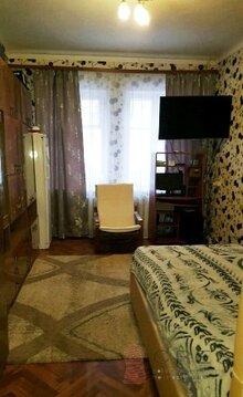 Продаётся 2-комнатная квартира Подольск Колхозная - Фото 1