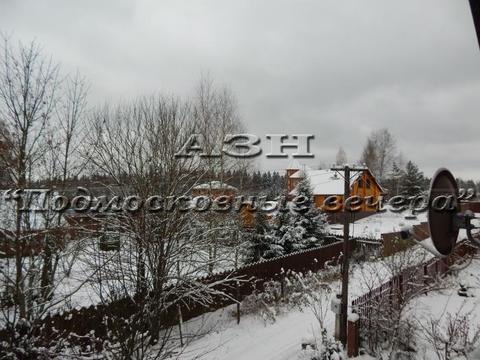 Новорижское ш. 60 км от МКАД, Троица, Дача 111 кв. м - Фото 3