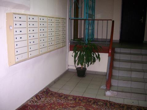 Продается свободная 1-комн.квартира с балконом в 7 минутах пешком - Фото 3
