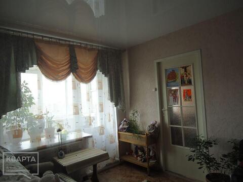 Продажа квартиры, Новосибирск, м. Площадь Маркса, Ул. Серафимовича - Фото 1