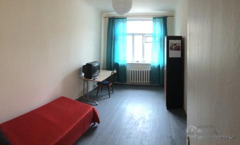 3-комн.квартира с раздельными комнатами, ж/д ст.Москворецкая - Фото 5
