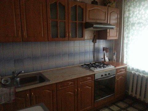 Продаётся 2-комн. квартира в г. Кимры ул. Рыбакова, 10 - Фото 1