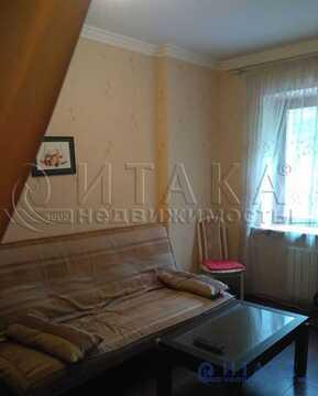 Продажа квартиры, м. Удельная, 3-й Озерковский пер - Фото 4
