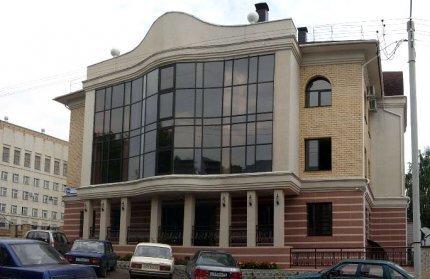 Офис в центре Кирова, 1380 кв.м - Фото 1