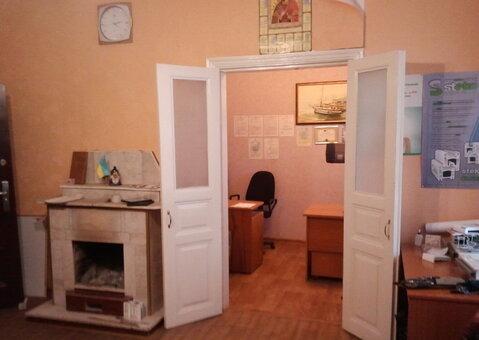 Продается под офис 2-х комнатная квартира 40 кв.м. в центре города - Фото 5