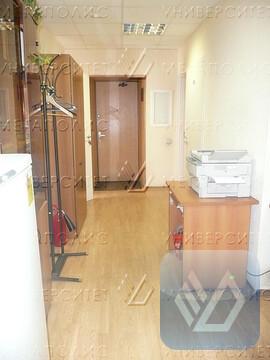 Сдам офис 126 кв.м, Стрелецкая ул, д. 6 - Фото 5
