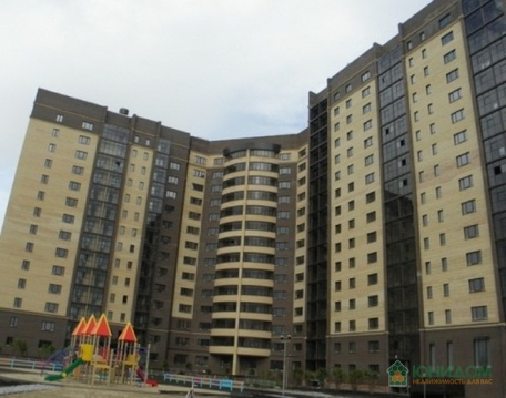 2 комнатная квартира в новом готовом доме, ул. Харьковская - Фото 1