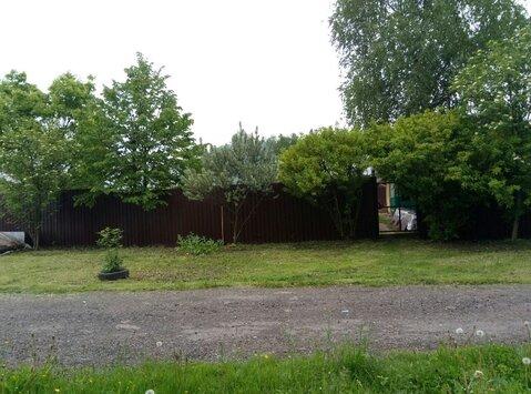 Земельный участок с домом, д. Рассудово - Фото 4