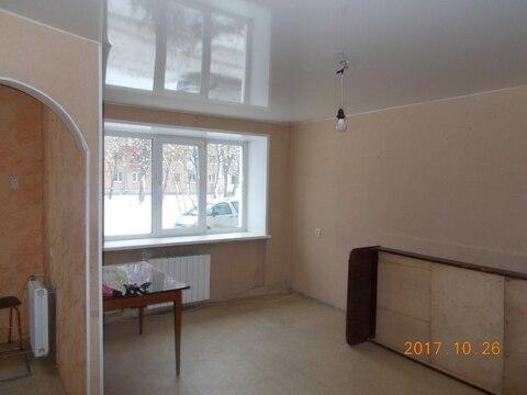 2-к квартира, 44 м2, 1/5 эт. на ул.Энгельса 8 - Фото 1