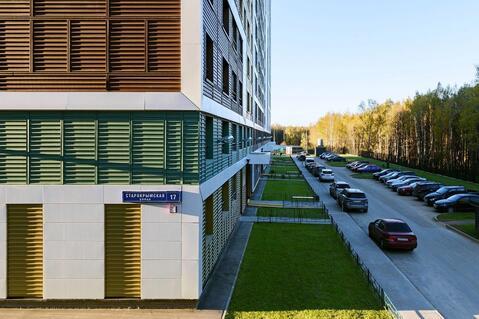 Продажа квартиры, м. Улица Скобелевская, ул. Старокрымская, д. 13к2 - Фото 4