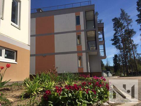 Продается двухкомнатная квартира в поселке Ильичево - Фото 3