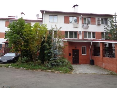 Большая квартира с евро-ремонтом Митино Пятницкое шоссе - Фото 4