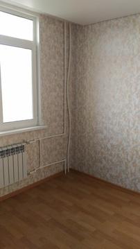 1-к квартира с ремонтом на бр. Коростелевых в новом доме - Фото 4