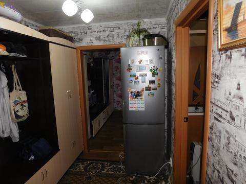 Продается 2-к квартира в 4 мкрн