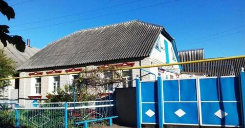 Продажа дома, Головчино, Грайворонский район, Ул. Депутатская - Фото 1