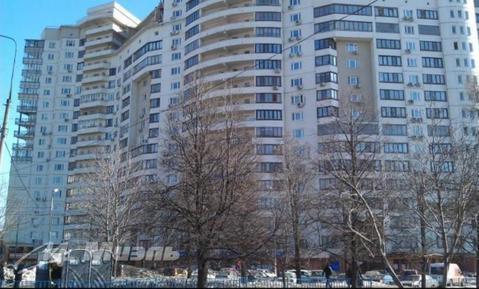 Продажа квартиры, м. Севастопольская, Ул. Азовская - Фото 1