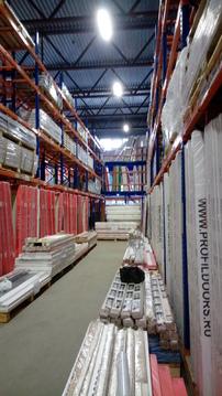 Аренда отапливаемого склада 300 кв м в г. Мытищи - Фото 1