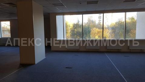 Аренда офиса пл. 345 м2 м. Калужская в бизнес-центре класса А в . - Фото 1