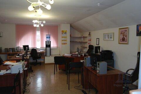 Продается офисно-складское здание 670 м2 с жилыми помещениями - Фото 2