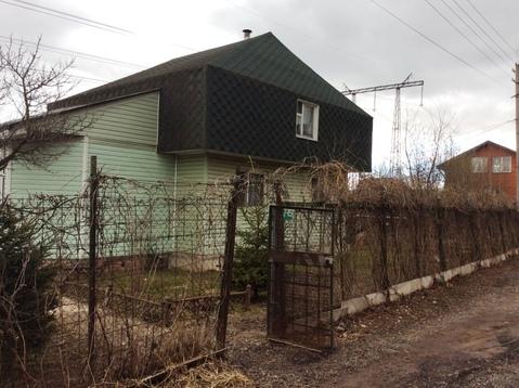 Продается дом. , Коммунарка п, Бачуринская улица 17 - Фото 1