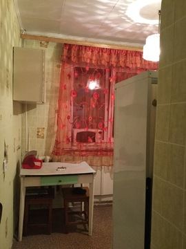 Сдаю однокомнатную квартиру на Ленинском проспекте - Фото 3