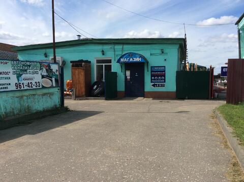 Магазин в г. Истра - Фото 2