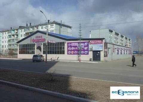 Продажа торгового помещения, Чита, 4-й мкр. - Фото 2