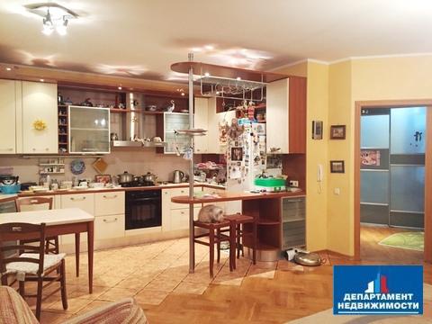 Продам 4км квартиру в Обнинске 108 метров - Фото 2