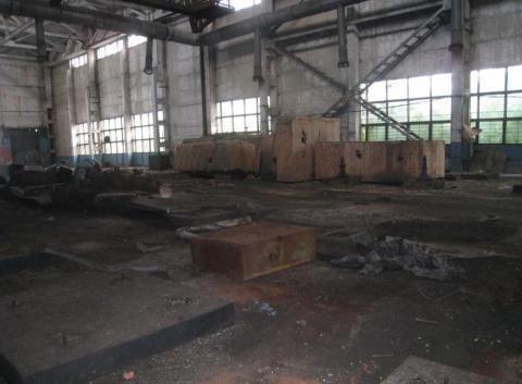 Производственное здание в Красном Сулине - Фото 2