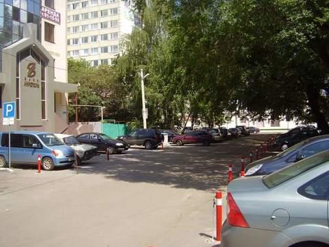 Аренда офиса от 8 кв.м, м2/год - Фото 4