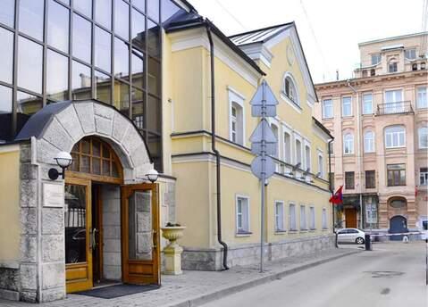Офис в аренду 30 кв. м, м. Арбатская/Смоленская - Фото 3