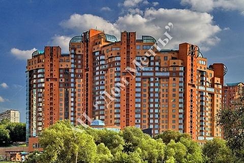 Продажа квартиры, м. Университет, Ул. Минская - Фото 1