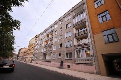 Продажа квартиры, Улица Стабу, Купить квартиру Рига, Латвия по недорогой цене, ID объекта - 321768361 - Фото 1