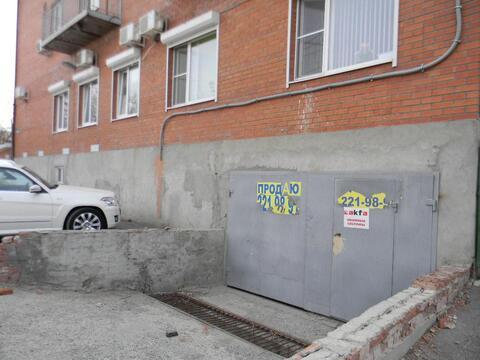 Продается помещение на Текучева 260 кв.м. - Фото 1