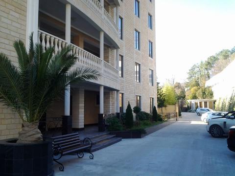 Элитная 4-х комнатная, 100 метров от моря, Курортный проспект. - Фото 1
