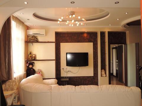Двух комнатная квартира в Центре, по адресу ул. Ноградская, 16 - Фото 2