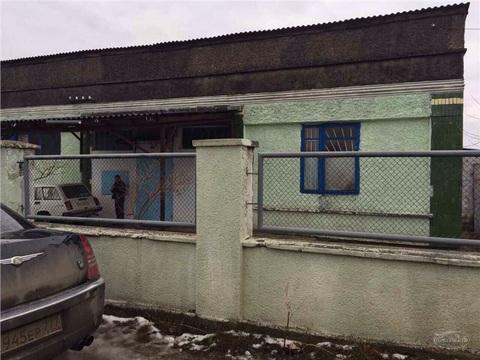 Пекарня, Донское, 60000 у.е. (ном. объекта: 2582) - Фото 1