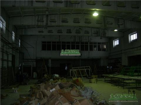 Аренда склада, Солнечногорск, Солнечногорский район, Посёлок 2-я . - Фото 4